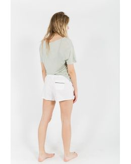 Paloma Pajama Shorts