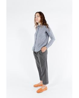 Peg Trouser