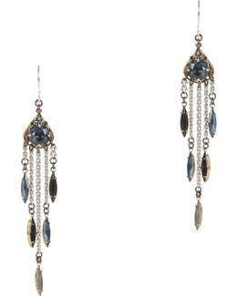 Moody Blues Earrings