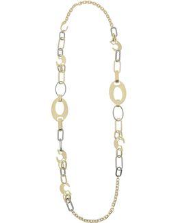 Kusama Loopy Necklace