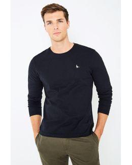 Dunsford Basic Long Sleeve T-shirt