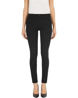 811 Photo Ready Mid-rise Skinny In Vanity
