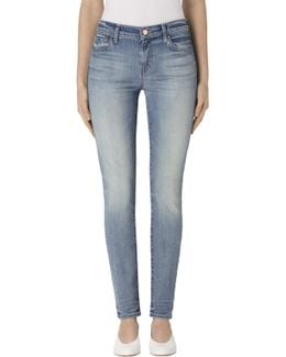 811 Mid-rise Skinny In Adventure