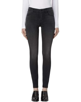620 Mid-rise Super Skinny In Photo Ready Dark Sanctify