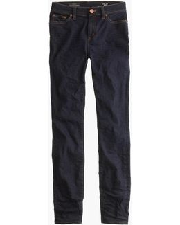 "Tall 9"" Lookout High-rise Jean In Resin Wash"
