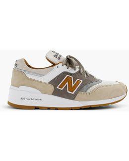 Limited-edition New Balance 997 Cortado Sneakers