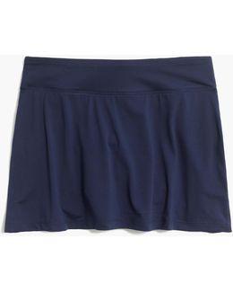 New Balance Tennis Skirt