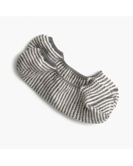 Anonymous Ism No-show Socks In Stripe