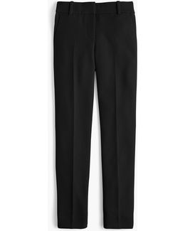 Petitecameron Cropped Pant In Four-season Stretch