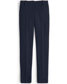 Petitecameron Cropped Pant In Four-season Stretch