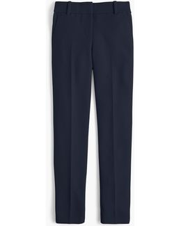 Tallcameron Cropped Pant In Four-season Stretch