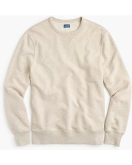 Tall French Terry Crewneck Sweatshirt