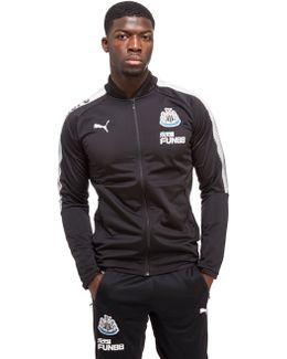 Newcastle United 2017 Stadium Jacket