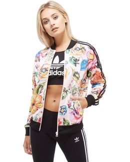 Farm Superstar All Over Print Jacket