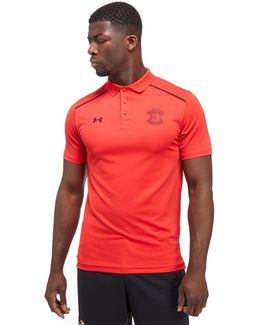 Southampton Fc 2017 Team Polo Shirt
