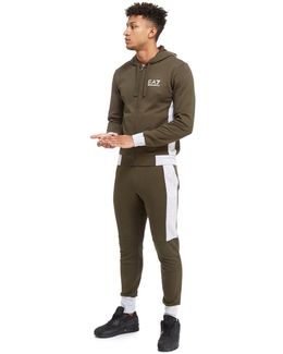 Colourblock Panel Tracksuit