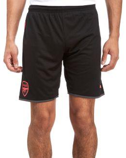 Arsenal Fc 2017/18 Third Shorts