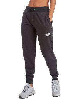 Space Dye Fleece Pants