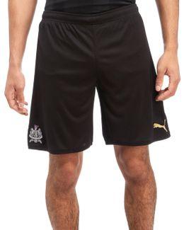Newcastle United 2017/18 Third Shorts