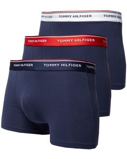 3 Pack Tommy Trunks