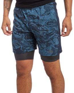 Mountain Athletics Nsr Dual Shorts