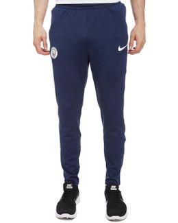 Manchester City 2017 Aero Swift Track Pants