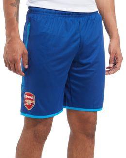 Arsenal Fc 2017/18 Away Shorts