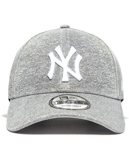 New York Yankees Tech Jersey 9forty Cap