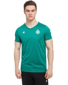As Saint Etienne Training T-shirt
