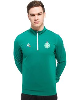 As Saint Etienne 1/2 Zip Sweater