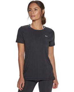 Heatgear Armour Ss T-shirt