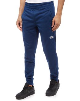 Fitzroy Poly Track Pants