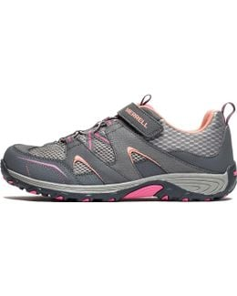 Trail Chaser Low Rise Hiking Shoes