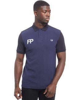 Fp Logo Polo Shirt