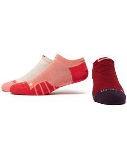 Dri-fit Quarter Socks
