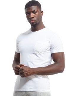 Pocket Logo Short Sleeve T-shirt