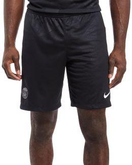 Paris Saint Germain 2017/18 Third Shorts