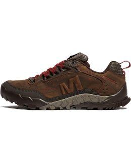 Men's Annex Track Low Shoes