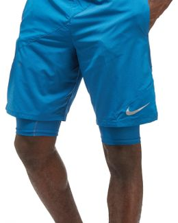 """9"""" Distance 2-in-1 Shorts"""