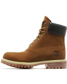 Mens 6 Inch Premium Boot -brown