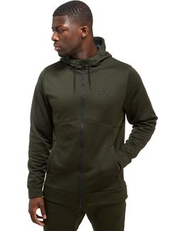 Icon Full Zip Hoody