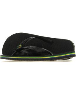 Brazil Flip Flop