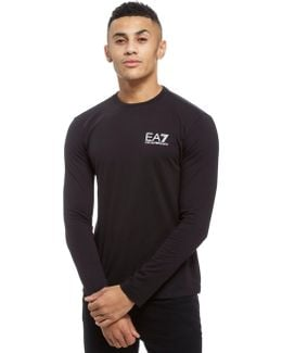 Core Long Sleevet-shirt