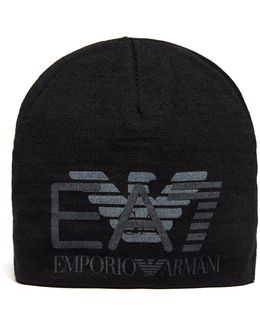 Eagle Beanie Hat
