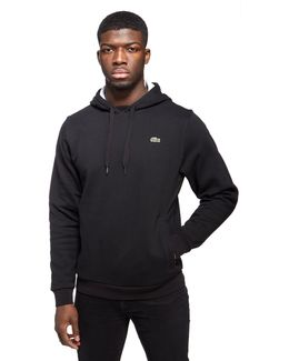 Premium Fleece Hoody