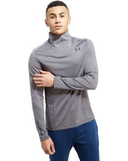 Cold Gear Infrared Raid 1/4 Zip Top