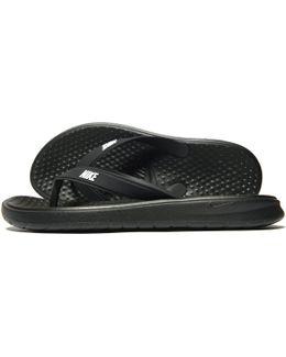 Solay Flip Flops