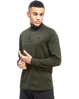 Icon 1/4 Zip Top