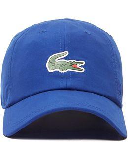Large Croc Cap