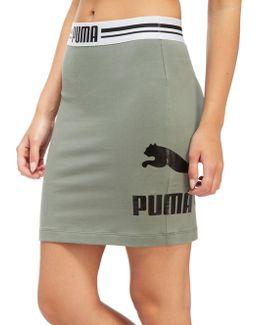 Gloss Skirt
